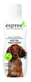 Espree Hot Oil Treatment , 118 мл - теплая лечебная маска для кошек и собак