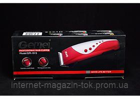 Машинка для стрижки волос GM-1015