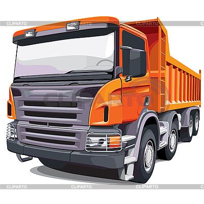 Система GPS моніторингу вантажного транспорту з контролем витрати палива