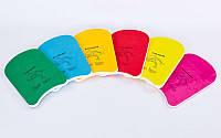 Доска для плавания EVA цвета в ассортименте