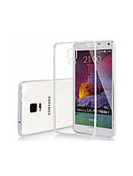 Ультратонкий силиконовый чехол 0,3 мм для Samsung Galaxy Note 3