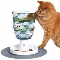 Hagen CATIT FOOD MAZE - лабиринт для корма для кошек