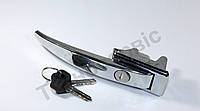 Ручка двери УАЗ хром