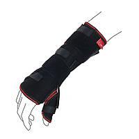 Шина на лучезапястный сустав с фиксацией пальца R8303