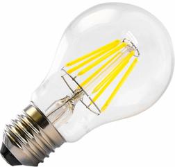 Лампа Right Hausen LED Filament A60 6W E27 4000
