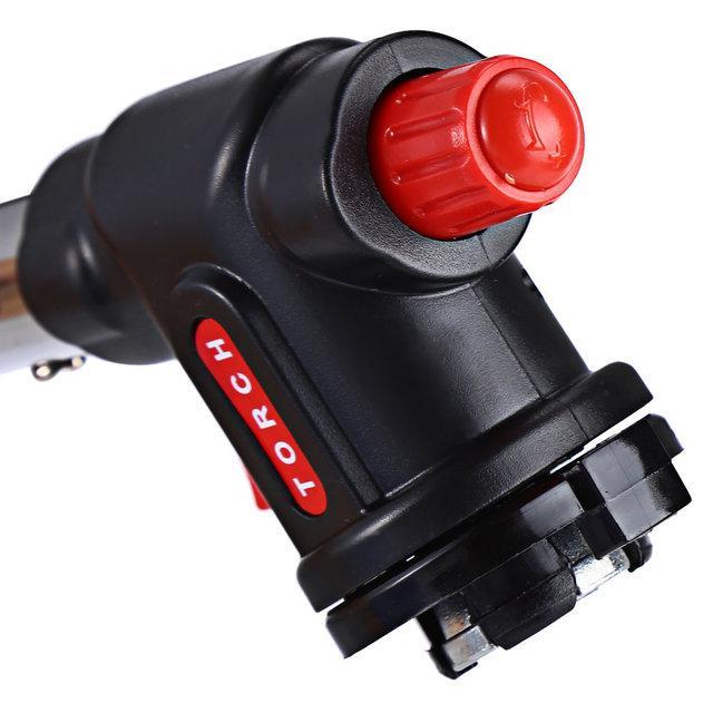 Газовая горелка с пьезоподжигом ws-504