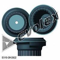 Верхние опоры задних амортизаторов 2110-2115-21703 Evolex Еволекс
