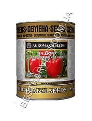 Семена перца «Калифорнийское Чудо» 200 г, инкрустированные