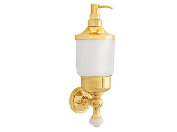Дозатор для жидкого мыла KUGU Pan 014G, фото 2