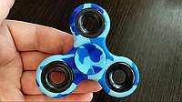 Спінер Fidget spinner (Кераміка №2) (пластикова упаковка)