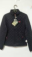 Женская демисезонная куртка (размер М)
