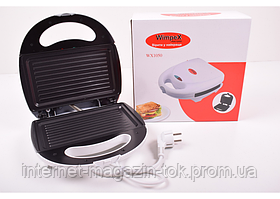 Toaster WX-1050 Wimpex