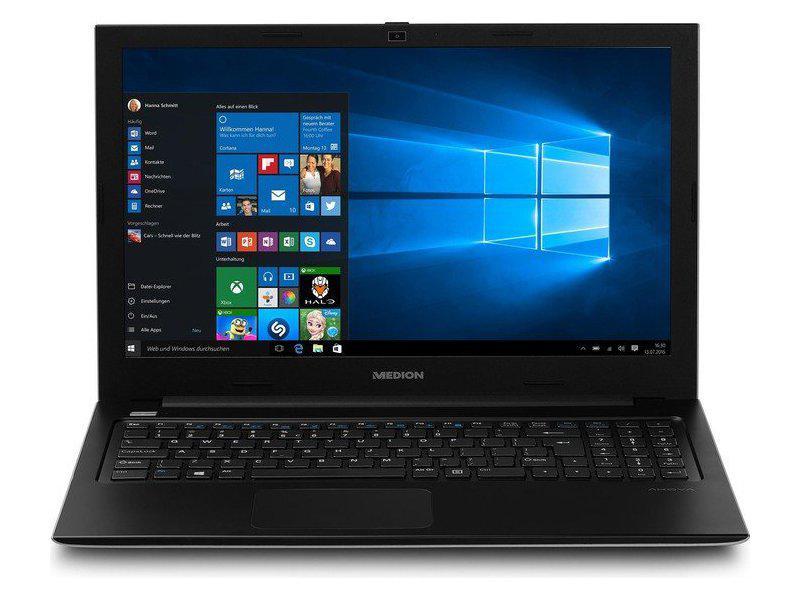 Ноутбук Lenovo Medion Akoya S6219-MD 99895 Silver, фото 1