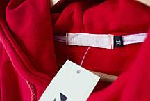 Худи Off-white Red (ориг.бирка), фото 3