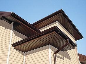 Фасадные и облицовочные материалы