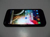 Мобильный телефон Wiko darkmoon №4058