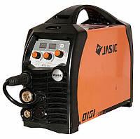 Сварочный полуавтомат JASIC MIG 160 (N227) Synergo