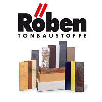 Клинкерная плитка Roben (Польша)