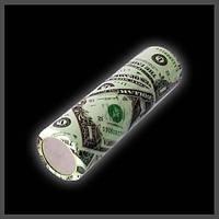 Термоусадочная пленка Доллар 18650