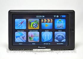 GPS навигатор Pioneer 7