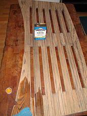 Тиковое масло Watco Teak Oil, 100мл, 250мл, 500мл., фото 3