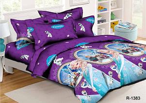 Наборы постельного c детским рисунком для подростков(1,0)