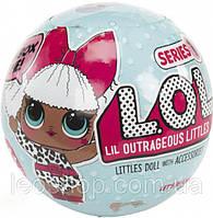 Куклы L.O.L.