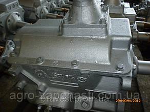 Коробка передач ЗИЛ 130, 131.Производство СССР.
