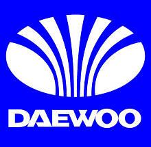 Daewoo Серия