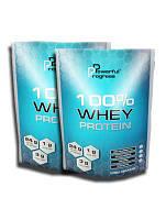 Комплект Powerful Progress 100% Whey Protein «Разом дешевше» 2000 g