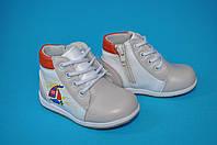 Детские ботиночки девочка/мальчик (размер 21-25)
