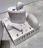 Беспроводные наушники I7s Airpods Bluetooth Блютуз