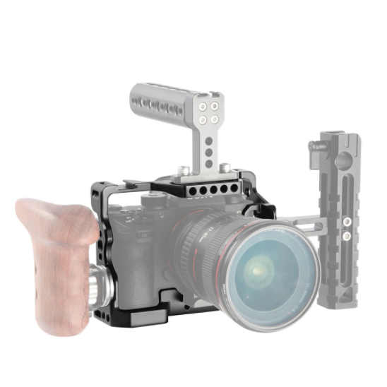 Кейдж SmallRig Cage for Sony A9 (2013), фото 7