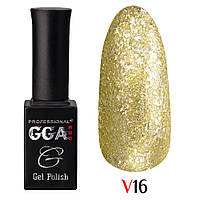"Гель-лак GGA Professional ""Vegas"" №16, 10ml"