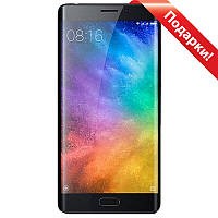 "➨Смартфон 5.7"" Xiaomi Mi Note 2 4/64GB Black Камера изогнутый IPS экран Sony IMX318 22.5 + 8Мп Android 6"