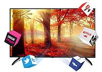 Портативный телевизор Digihome 4K 48'' дюймов