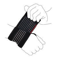 Бандаж на лучезапястный сустав (облегченный) R8101