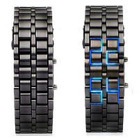 Часы бинарные Самурай Iron Samurai