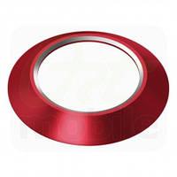 Защита на камеру для iPhone 7/8, Metal Lens Protection Ring, Red, Baseus (ACAPIPH7-RI09)