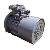 Электродвигатель ВРП160S8 7,5кВт 750об/мин. Цена грн Украина