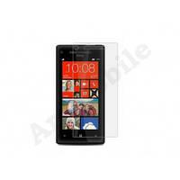 Защитная плёнка для HTC C620e 8 X Windows Phone Accord, прозрачная