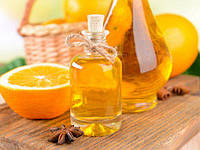 Эфирное масло Апельсина сладкого Германия 10 мл