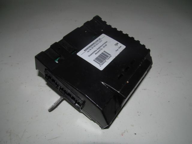 Усилитель Аудиосистемы Honda Accord (CL/CM) 03-08 (Хонда Аккорд ЦЛ)  39186SEA0031