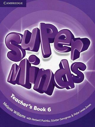 Super Minds 6 Teacher's Book (Книга учителя), фото 2