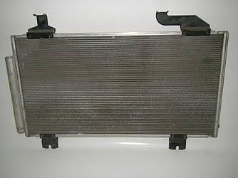 Радиатор кондиционера 2.4 Honda Accord (CU/CW) 08-13 (Хонда Аккорд ЦУ)  80100-TL2-A01