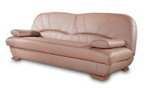 Современный кожаный диван Galicja, фото 2