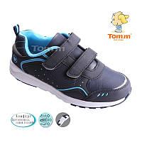 Купить спортивную обувь оптом. Кроссовки для мальчиков оптом от фирмы Tom.m 1490V (8 пар, 32-37)