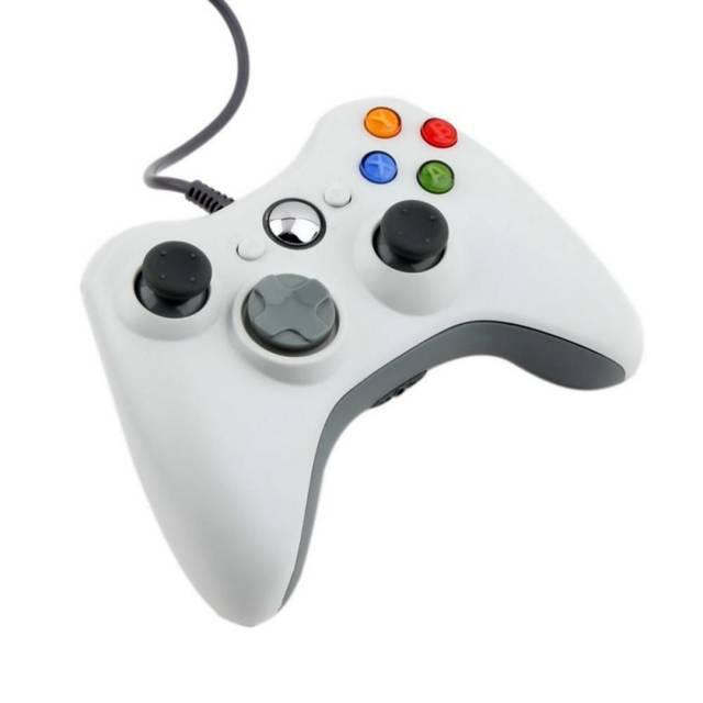 Джойстик Xbox U-360