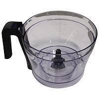 Чаша основная 2000ml для кухонного комбайна Philips HR3916/01 996510075063 (420303582570)