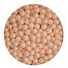 """Посыпка """"Жемчужные шарики (бежевые) 5  мм."""", 50 гр."""